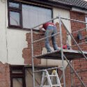 SGB Plastering all offer an external rendering service