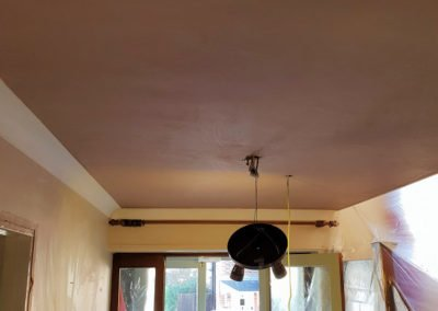 Plaster Coving - Example 203