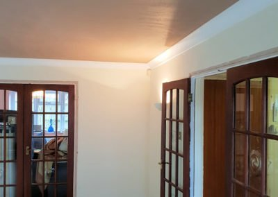 Plaster Coving - Example 208