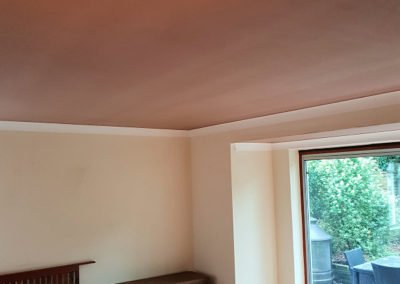Plaster Coving - Example 209