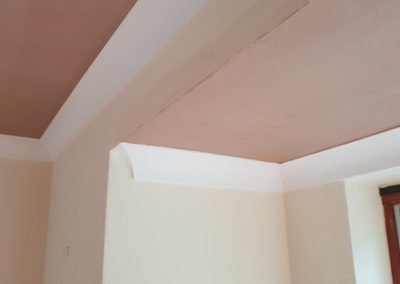 Plaster Coving - Example 211