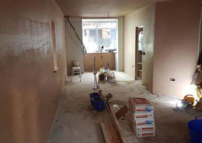 Plastering Example (2)